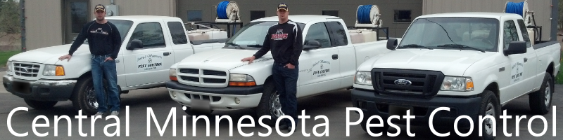 Central Minnesota Pest Control